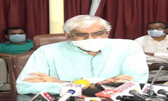 निजी अस्पताल खोलने पर रियायत देने के फैसले पर CM  बघेल और स्वास्थ्य मंत्री के बीच मतभेद! क्या सरकार में सब कुछ ठीक है?